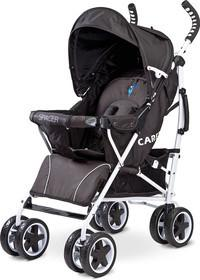 Caretero Spacer Black