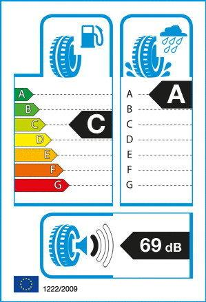 Nokian WeatherProof 225/55R16 95V