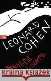Cohen, Leonard Beautiful Losers