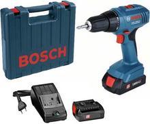 Bosch GSR 1800 Li
