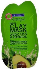 Freeman Facial Clay Mask Avocado and Oatmeal 15ml