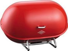 Wesco Pojemnik na pieczywo SingleBoy czerwony W-222101-02