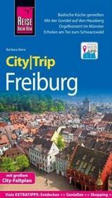 Benz, Barbara Reise Know-How CityTrip Freiburg Benz, Barbara