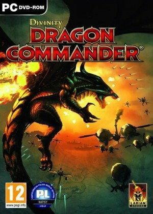 Divinity Dragon Commander PC