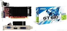 MSI N610-1GD3H/LP