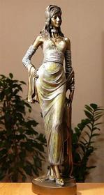 Veronese Kobieta w wieczorowej sukni