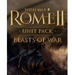 Total War: ROME II: Beasts of War STEAM