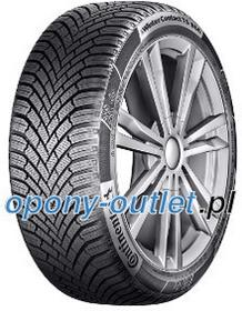 Continental ContiWinterContact TS 860 205/55R16 91H