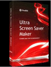 Finalhit Ultra Screen Saver Maker Personal License Professional Edition