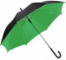 Parasol automatyczny, parasolka - ? 107 cm - zielony DB7250080 610486 zielony