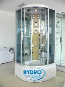 Hydrosan WSH-6801 Sauna 90x90 + brodzik
