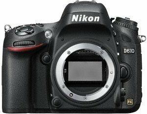 Nikon D610 inne zestawy