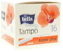 Bella Tampo Tampony super plus 16 szt.