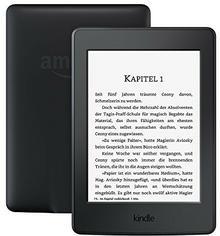 Amazon Czytnik Kindle Paperwhite 3G, ekran 15 cm (6 cali) o wysokiej rozdzielczości (300 ppi), z wbudowanym podświetleniem, darmowym dostępem do sieci 3G i Wi-Fi  z ofertą specjalną, czarny DP75SDI