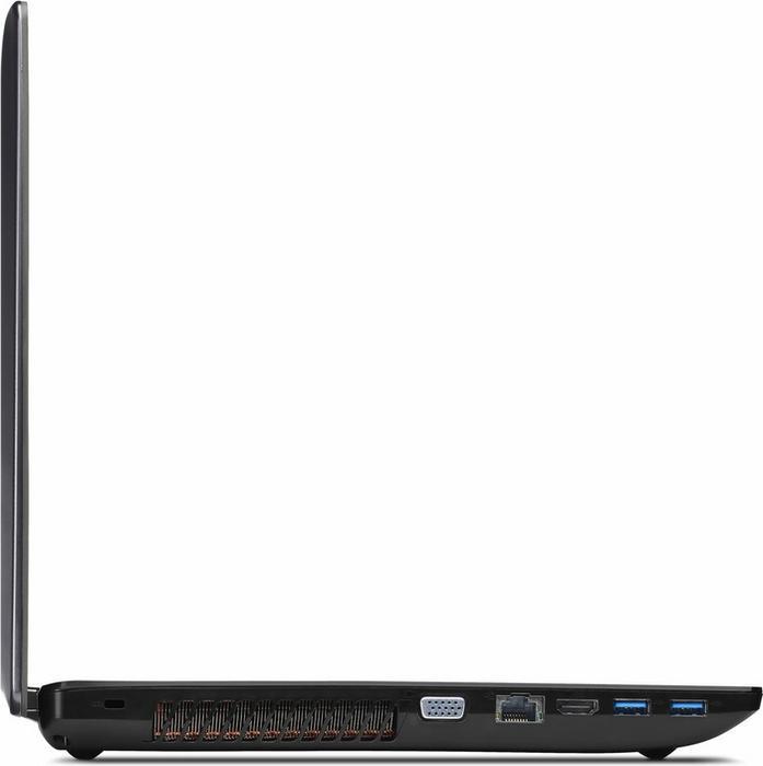 """Lenovo IdeaPad Y580 15,6"""", Core i5 2,6GHz, 4GB RAM, 1000GB HDD (59-377745)"""