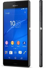 Sony Xperia Z3+ Czarny