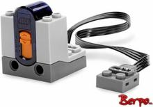 LEGO Education Power Functions - Odbiornik IR 8884