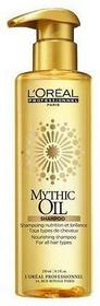 Loreal Mythic Oil Sparkling Shampoo 250ml (Szampon nabłyszczający)