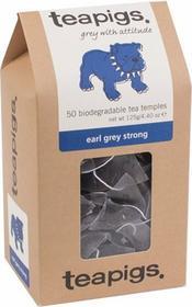 Teapigs Earl Grey Strong 50 piramidek