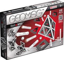 GeoMag GeoMag Black&White Panels AW16 GEO-012