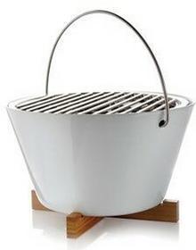 Eva Solo Stołowy grill węglowy 571020