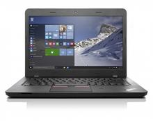 "Lenovo ThinkPad E460 14"", Core i3 2,3GHz, 4GB RAM, 500GB HDD (20EUS00800)"