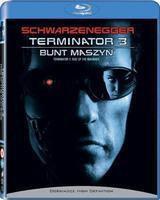 Termiantor 3: Bunt Maszyn [Blu-Ray]