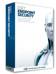 Eset Endpoint Security Client licencja na rok zakup 50-99 licencji
