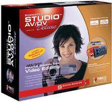 Pinnacle Studio Plus 9 Nowa licencja