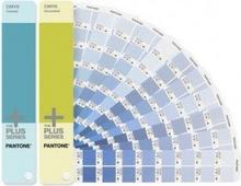 Pantone Wzornik CMYK Color Guide Set (coated/uncoated) GP5101