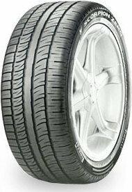 Pirelli Scorpion Zero Asimmetrico 255/50R19 107 W