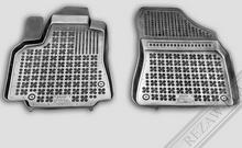 REZAW-PLAST Dywaniki korytka gumowe Citroen Berlingo od 2007 / Peugeot Partner o