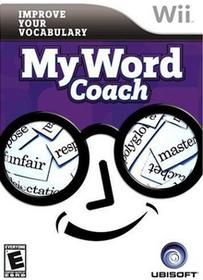 My Word Coach Wii