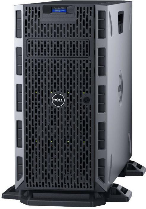 Dell PowerEdge T330 (PET3302a)