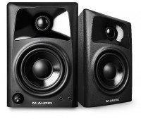 M-Audio AV32 Studiophile monitor estradowyy aktywneywne (para)