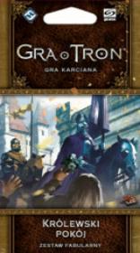 Galakta Gra o Tron: Gra Karciana (2ed) - Królewski pokój