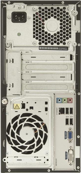 HP Pro 3500 MT (QB293EA)