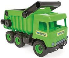 Wader Middle Truck wywrotka zielona