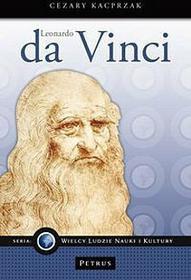 Cezary Kacprzak Leonardo da Vinci