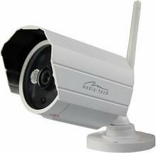 Media-Tech MEDIATECH OUTDOOR SECURECAM HD - Zewnętrzna kamera IP 720p + WIFI