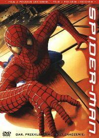 Spider Man [DVD]