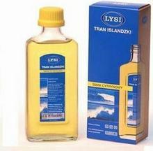 Lysi HF Tran Lysi cytrynowy 240 ml