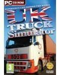UK Truck Simulator PL DIGITAL