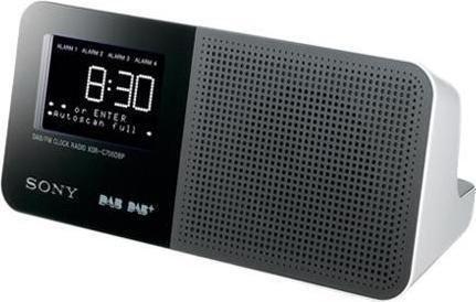 Sony XDR-C 706 DBP