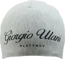 Giorgio Platynov Wear Ulani Czapka Zimowa 01 Szara