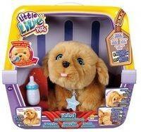 Cobi Little Live Pets Mój Wymarzony Szczeniaczek Tuluś 28185
