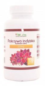 Vita Pokrzywa indyjska suplement diety  My  120 szt.