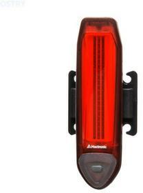 MacTronic Ładowalna lampa rowerowa tylna Red Line ABR0021