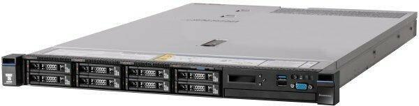 Lenovo X3550M5 E5-2620V4 16Gb