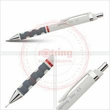 Rotring Ołówek automatyczny Tikky III 0,5, szary korpus - S0969080